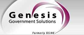 Genesis Government Solutions